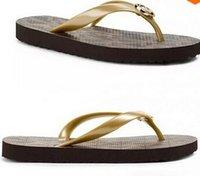 Wholesale NEW FASHION brand Women s Sandals Summer Beach Flip Flops Lady Slippers Women Shoes Summer Sandals for Women Flat Heel Casual
