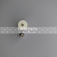 air vent plug - normal use surfboard stand up paddle board white color air vent plugs