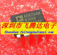Wholesale AD620AN AD620 DIP