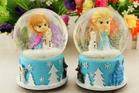 amazing gift ideas - Beautiful Unique Crystal Ball Music Box For Girlfriend Best Friend Children As a Birthday Gift Amazing Ideas and Creative Gift Ornament