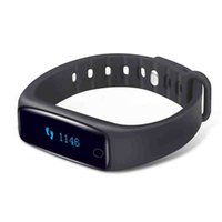 Wholesale Teclast H30 H10 Smart Band OLED Display Bluetooth Heart Rate Monitor Fitness Tracker for Android IOS