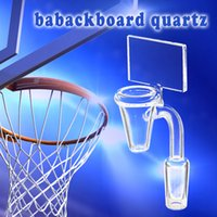 best fittings - Bong accessories backboard quartz Style Pure Crystal mm mm mm Male and Female Fittings Real Quartz The Best Quality