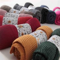 bali trade - Solid organ fold ripple cotton scarf crumple scarf yarn crushed Bali wave section foreign trade