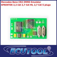 benz cdi - Guaranteed Mercedes Benz CR2 IMMO Emulator for MB SPRINTER Cdi ML plugs Immobilizer Bypass