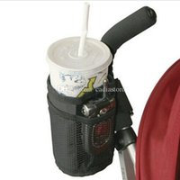 Wholesale Strollers By Bags Special Pendant Mug Cup Holder Waterproof Design Cup L00072 FSDH