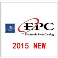 Wholesale G M global epc Electronic Parts Catalogue