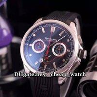 benz watch - Super Clone Brand Luxury Watch Tag Mercedes Benz Quartz Chronograph Mens Watch Black Dial Stopwatch waterproof Watch Cheap New Wristwatches