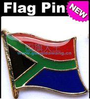 africa badge - South Africa Flag Badge Metal Pin Flag badge country flag badges military flag badges flag badge pin
