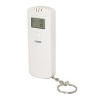Wholesale Single LCD Digital Alcohol Breath Analyzer Tester Breathalyzer Tool