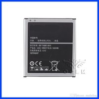 Wholesale Wholesales battery for Samsung Galaxy Grand G7200 G7208V G7202 G7209 battery with Original Li ion battery EB BG720CBC V mAh