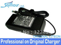 Wholesale DHL EMS Genuine Original Laptop Charger LITEON for ACER V A W PA PA
