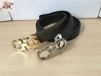 alloy shooting - Brand new advanced alloy buckle pebble grain leather belts casual fashion denim kind shooting Men Women available