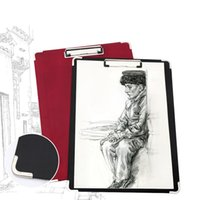 art boarding schools - Artist School Students Drawing Sketch Board Clipboard K Art Supplies Paint Tool cm Piece