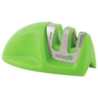 Wholesale Edge Grip Stage Knife Sharpener Fine Coarse No Slip Mat Kitchen Home Sharpener Tool no logo