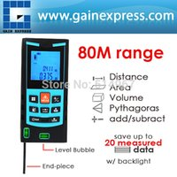 area units - Digital Laser Meter M Range Finder with Bubble Level Measure Area Volume Pythagoras mm Accuracy Meter Feet Inches Units