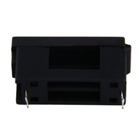 Wholesale New Arrival pc SL MINI Style Blade Fuse Holers PCB Mount Fuse holders
