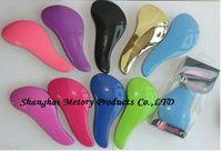 Wholesale magic TT detangle hair brush and price for retail price