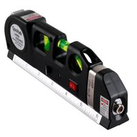 Wholesale Multipurpose Laser Level Laser Measure Line Measure Tape Ruler Adjusted Standard and Metric Rulers
