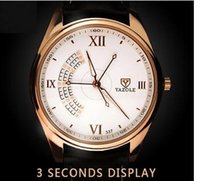 american swiss watches - 2016 Swiss three second hand the European and American high end boutique business table Men quartz watch High grade watch belt male