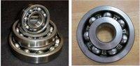 Wholesale Genuine original deep groove ball bearing