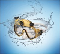 underwater video camera - Neutral Diving Glasses Camera S m Underwater Full HD P Video Recorder Portable Camcorders sopart camera
