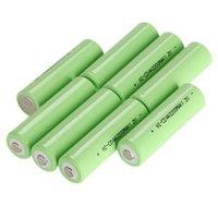 aa environmental - 2016 environmental Green color V Ni CD rechargeable battery mah AA A