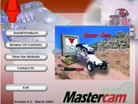 Wholesale Mastercam X9 Installation package and activation key sent it by emails