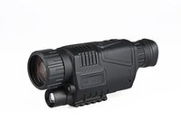 Wholesale NEW x Night Vision Rifle Scope FOR Hunting Scopes Optics in Night for hunting CL27