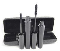 best black mascara - Best Quality and newest version and Barcode younique sets MASCARA D FIBER LASHES Black waterproof double mascara