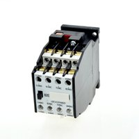 auxiliary contactor - NC NO Coil Voltage V Hz V Hz JZC1 Phase Pole AC Contactor Type Relay Ui660V Ith10A Auxiliary Contactors