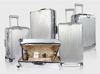 best luggage suitcase - NEW Models Custom Clear Protective Skin Cover Protector for RIMOWA Topas Sports Luggage Best Fits size anti stain Sports fans