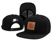 authentic baseball hats - Carhartt Snapbacks Fashion hip hop cap Baseball cap hat Men and women sport cap Authentic cheap hat