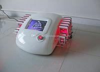 Precio de Máquinas de láser usados en venta-venta superior portátil grasa quema máquina láser de luz lipo lipo lipo cavi para uso doméstico