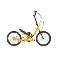 all'ingrosso biciclette pieghevoli-Brizon bici da strada in acciaio Materiale della struttura 20inch pieghevole migliori biciclette Outdoor Sport estremo bici tre colori disponibili T1