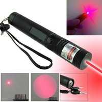 Wholesale car Promotion Focus Burning nm Red Green Laser Pointer hot red Laser Pen Lazer Beam Military Green Lasers