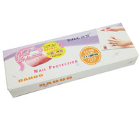 Wholesale Byfunme Nail protection formula can be opened collet Manicure tools Small items effort hot Promotions
