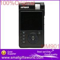 Wholesale 100 Original HIFIMAN HM Portable High fidelity Music Player standard card