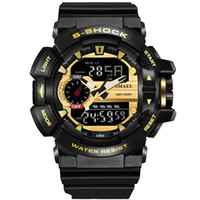 brand name watches - 50 meters waterproof Brazil selling a reveals the depth of waterproof shockproof mountaineering brand name fashion outdoor sports watch men