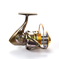 Wholesale Big Game Spinning Fishing Reel YY Surf Casting Saltwater Reels DDL