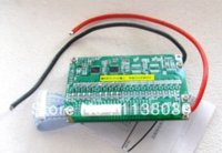 Wholesale S v BMS for lifepo4 battery packs A peak A with balance Rigid PCB