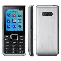 phone quad band - Unlocked SIM Card Standby Mobile Phone MSIM X152 inch mah quad band GSM bluetooth FM radio
