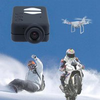 action dvd player - car dvd Mini Action Sport Bicycle Camera Full HD P FPS Motorbiek Recorder Camcorder USB2 H MOV Support TF