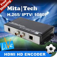 avc encoder - H H MPEG AVC HD SD SDI Video Encoder Replace HD Video Capture Card IPTV encoder