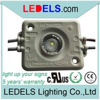 backlight poster - 1 W v lm Osram Nichia high power backlight led module light for poster sign box