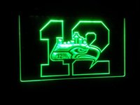 Wholesale LS271 g Seattle Seahawks Blue Neon Light Signe jpg