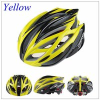 Wholesale Super Light g LIVESTRONG Road Bike Cycling Helmet Road MTB Race Whisper Holes Orange Red Yellow Blue Green Silver Free Size