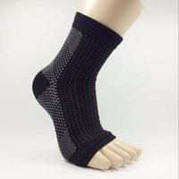 ankle circulation - New Coming Foot Compression Sleeve Anti Fatigue Angel Circulation Ankle Swelling Relief