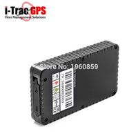 automotive battery life - no wire long battery life waterproof sim card gps tracker for container with strong magnet and free online locating software