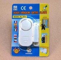 Wholesale Household doors and windows burglar alarm door burglar alarm small Magnetic Magnetic
