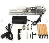 Wholesale 500mW Desktop DIY CNC Micro Laser Engraving Machine Assembling Kits